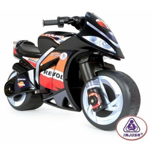 Moto Wind XL