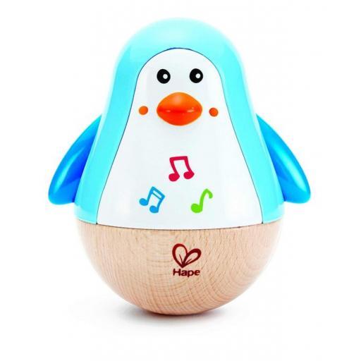 Tentetieso Pinguino