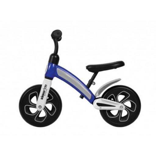Bicicleta Lancy Azul