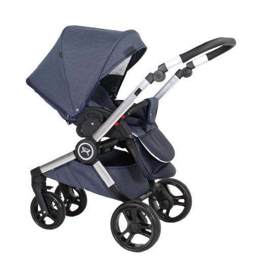 Cochecito de bebé Protex Azul [2]