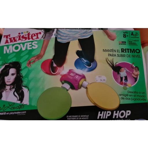 HIP-HOP  TYWISTER