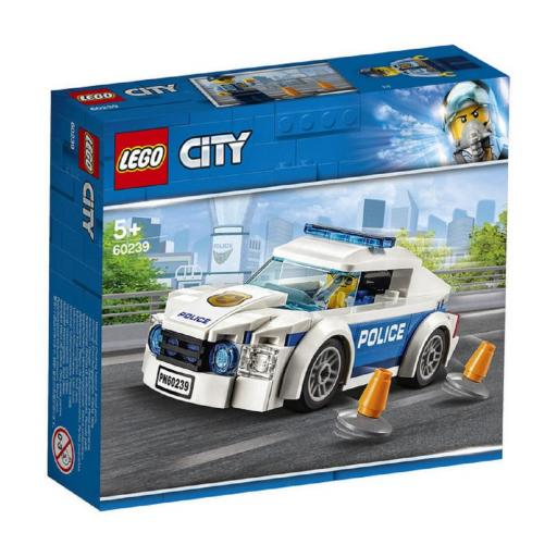 Lego city Police [0]