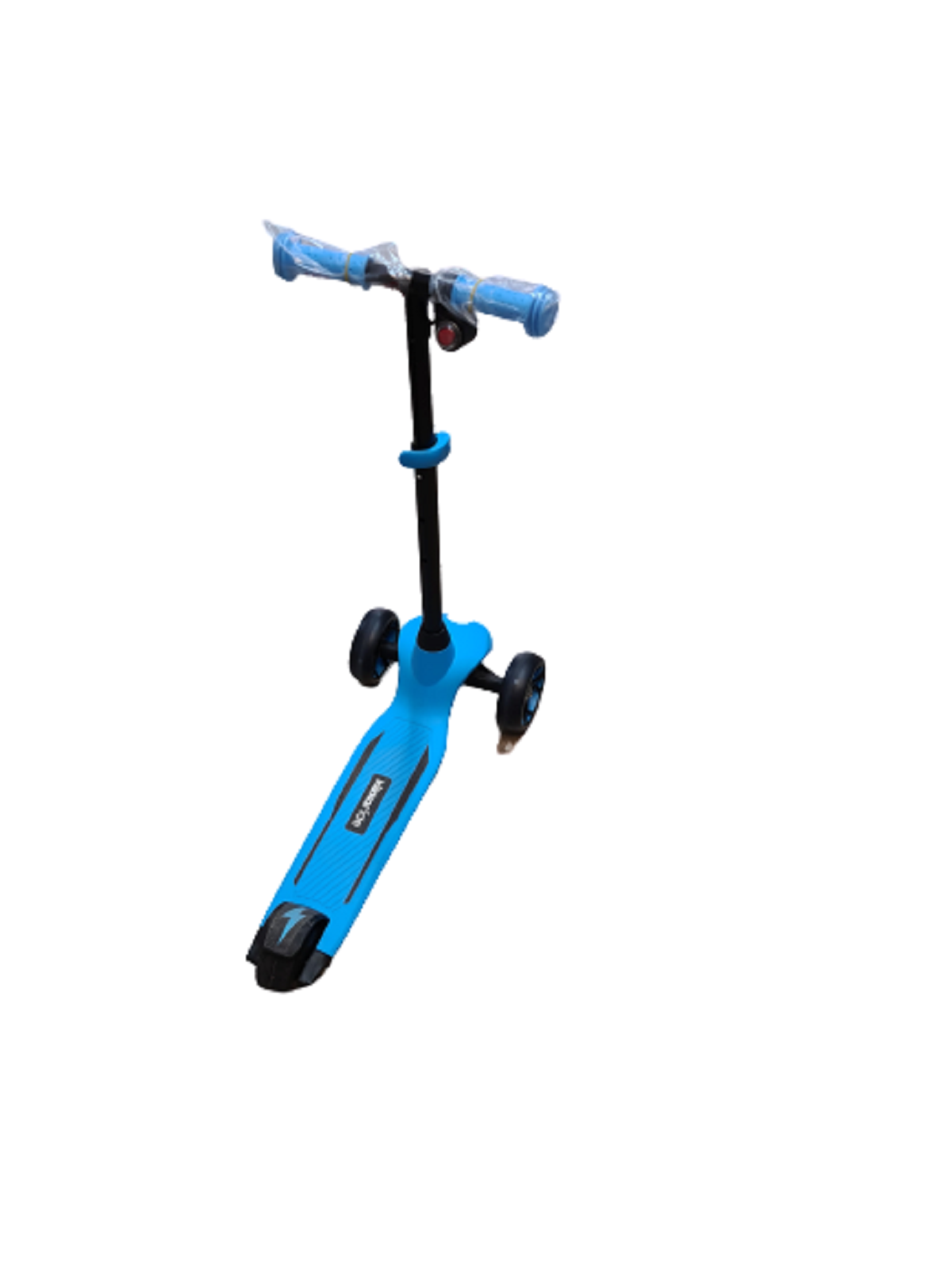 Scooter Fury  Electrico Azul