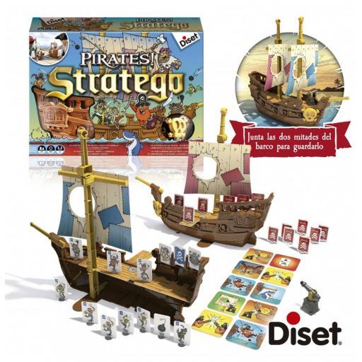 Stratego Pirates [0]
