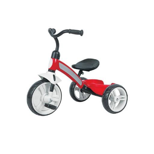 Triciclo Micu Rojo [0]