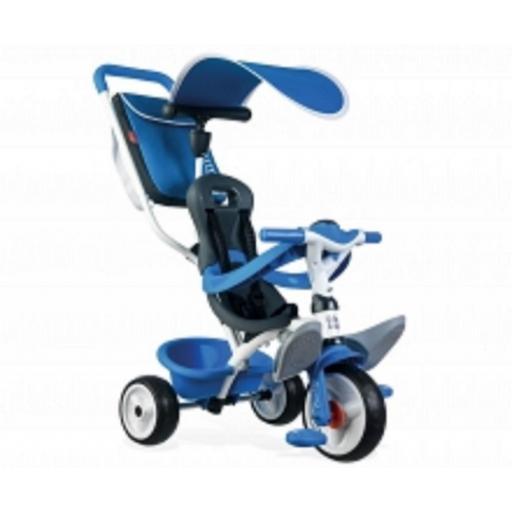 Triciclo Baby Balade color azul