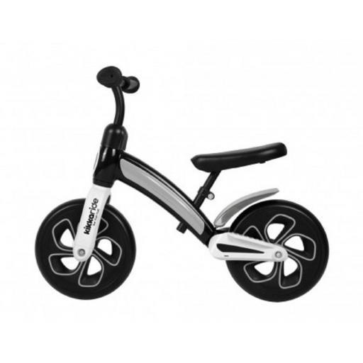 Bicicleta Lancy Negro