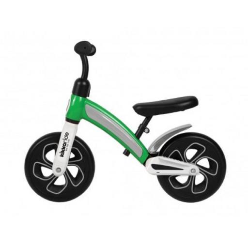 Bicicleta Lancy Verde
