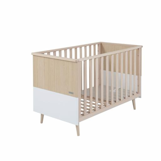 Minicuna Nature Waterwood /Blanco