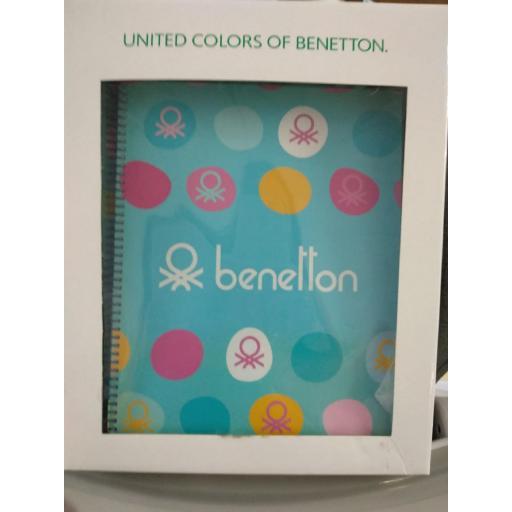 Set de Regalo Benetton