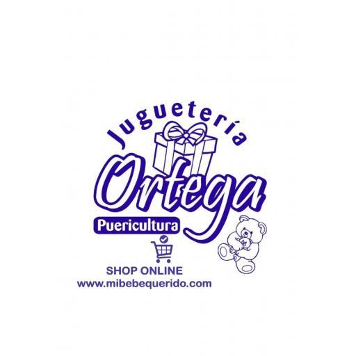 JUguetero de Madera Rectangular [1]