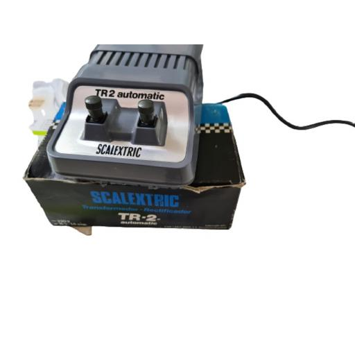 Transformador Scalextric TR2