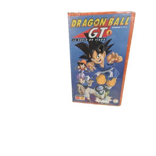 DRAGON BALL GT 1