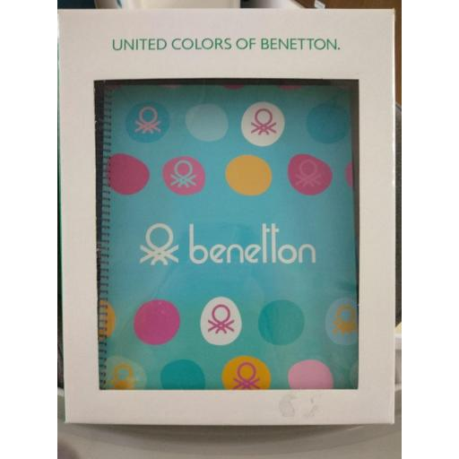 Set de Regalo Benetton