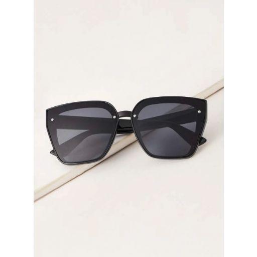 Gafas de sol de marco acrílico [1]