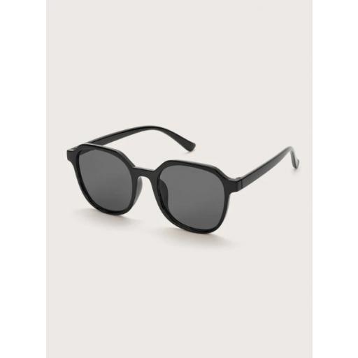 Gafas de sol de marco acrílico con estuche [2]