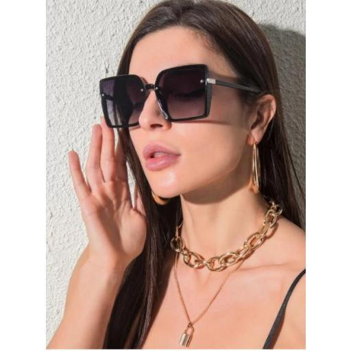 Gafas de sol con lentes teñidos [2]