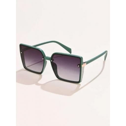 Gafas de sol con lentes teñidos [3]