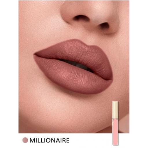 lápiz labial líquido - MILLIONAIRE MATE