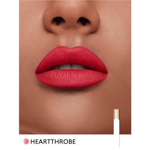 lápiz labial líquido - HEARTTHROB MATE [0]