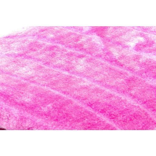 Manta / Plaid / Multiusos Bison Rosa [1]
