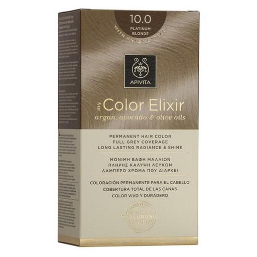 My Color Elixir 10