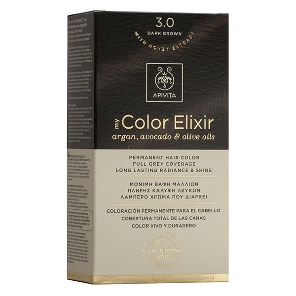 My Color Elixir 3.0