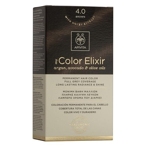 My Color Elixir 4.0