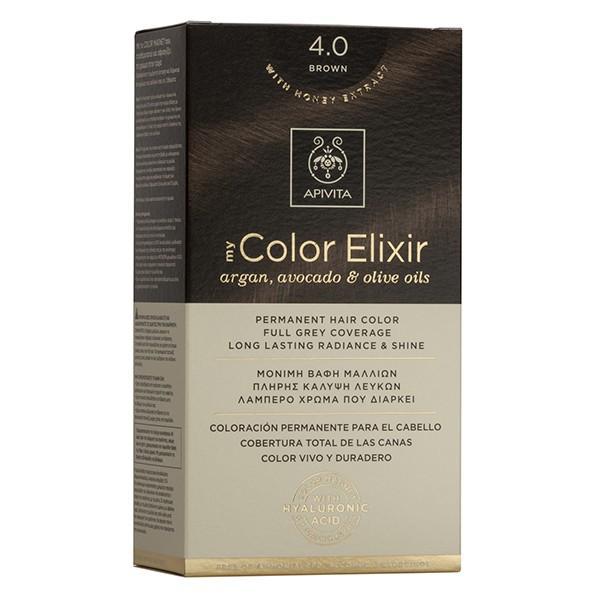 My Color Elixir 4.0