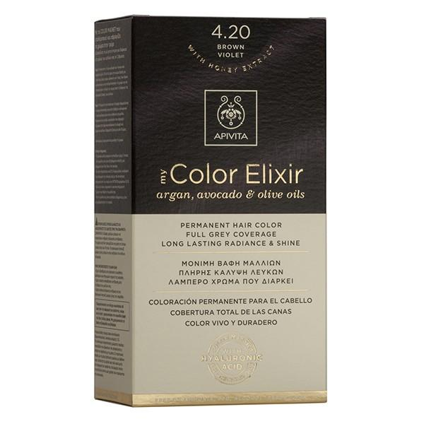 My Color Elixir 4.20