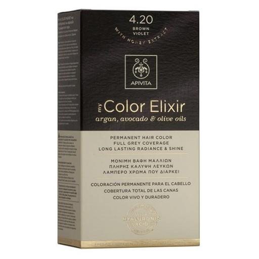 My Color Elixir 4.20
