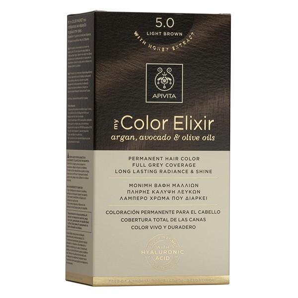My Color Elixir 5.0