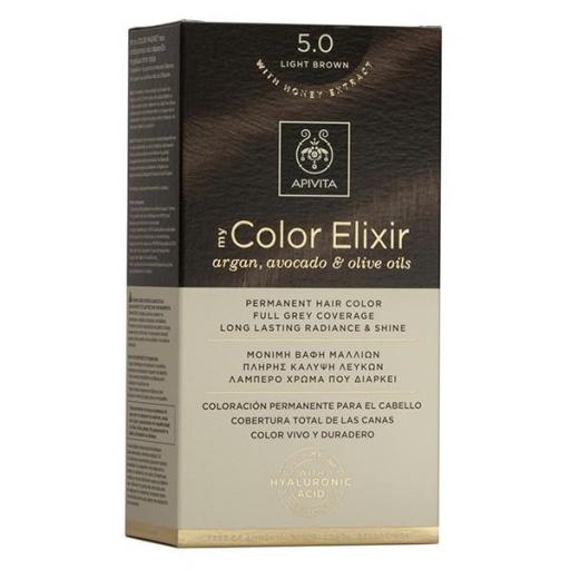My Color Elixir 5.0 [0]