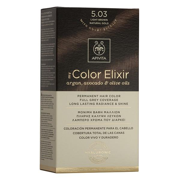 My Color Elixir 5.03