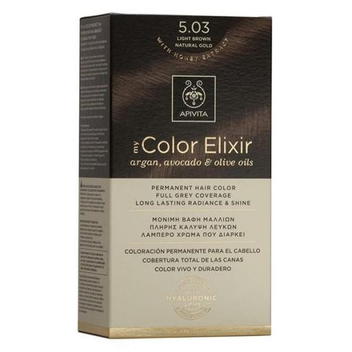 My Color Elixir 5.03 [0]