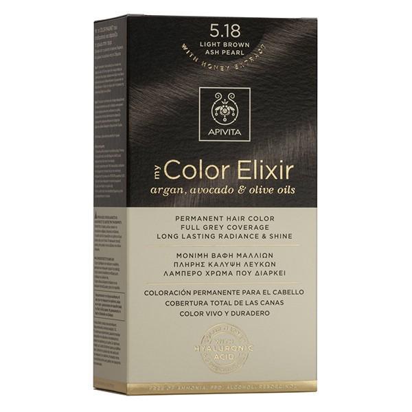 My Color Elixir 5.18