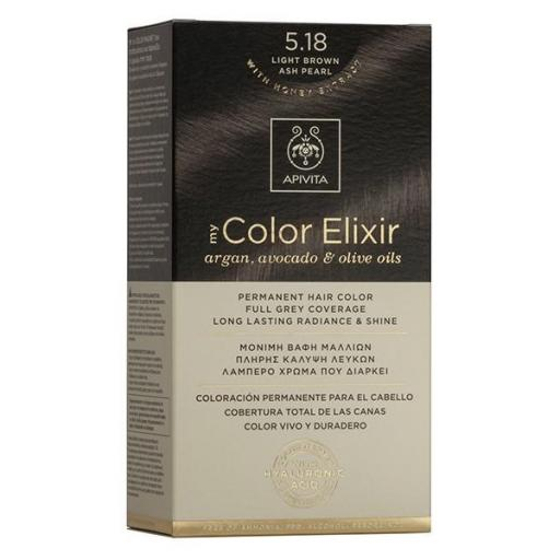 My Color Elixir 5.18