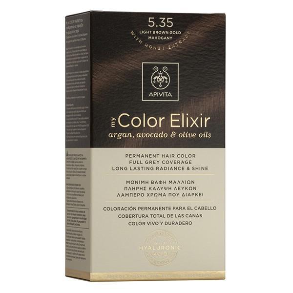 My Color Elixir 5.35