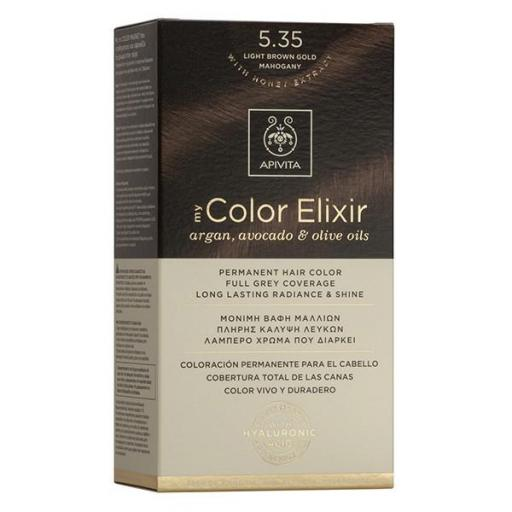 My Color Elixir 5.35