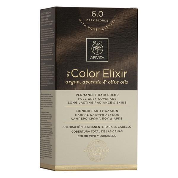 My Color Elixir 6.0
