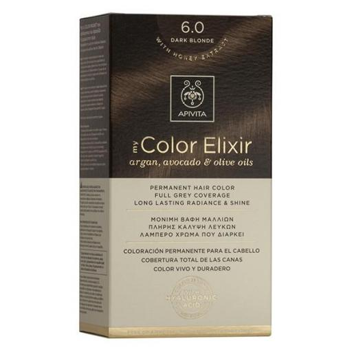 My Color Elixir 6.0