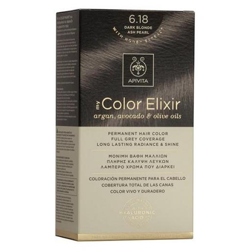 My Color Elixir 6.18