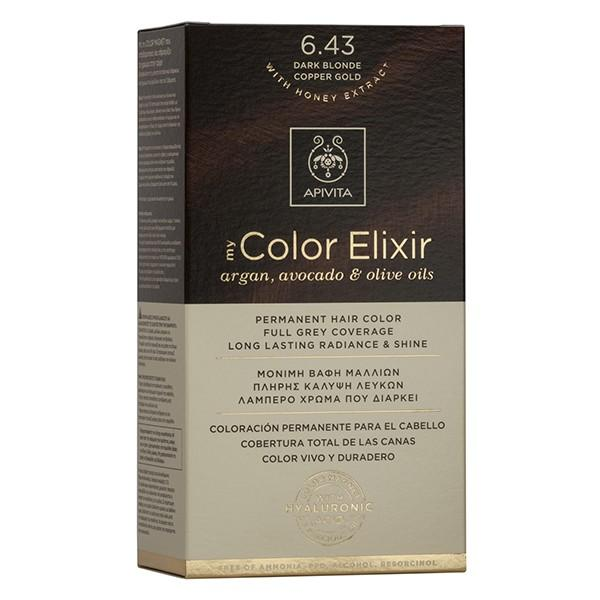 My Color Elixir 6.43