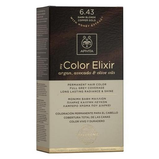 My Color Elixir 6.43
