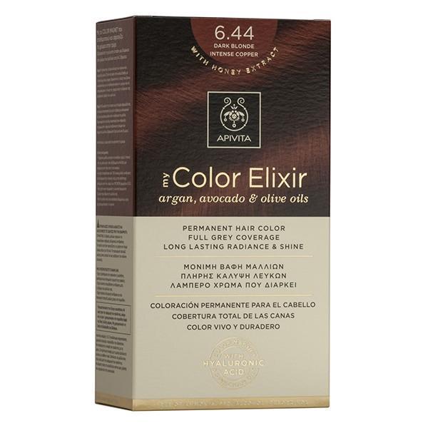 My Color Elixir 6.44