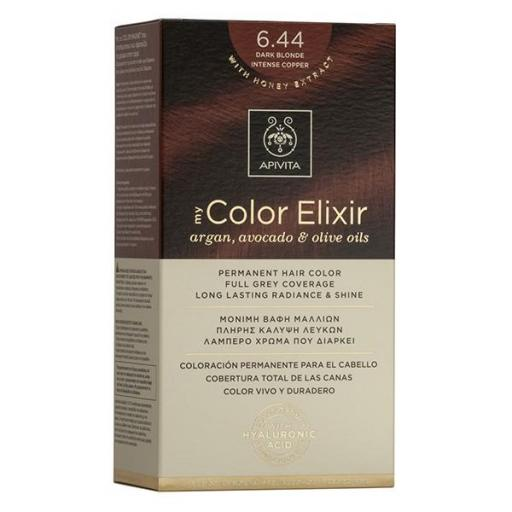 My Color Elixir 6.44