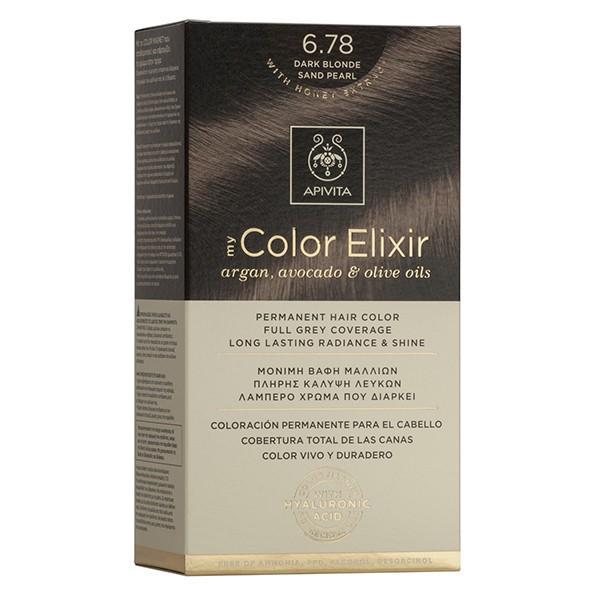 My Color Elixir 6.78