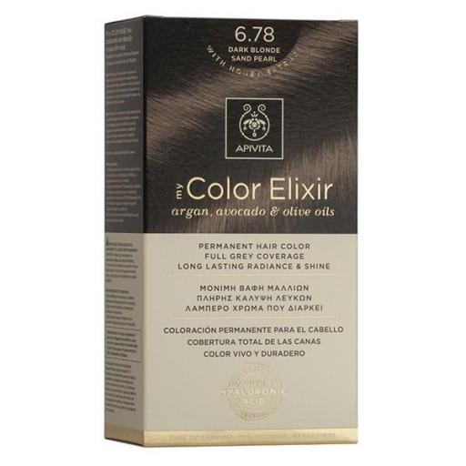 My Color Elixir 6.78