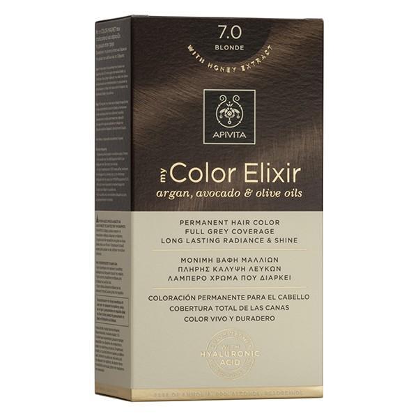 My Color Elixir 7.0