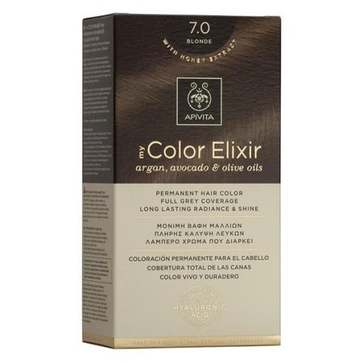 My Color Elixir 7.0